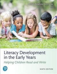 [해외]Literacy Development in the Early Years