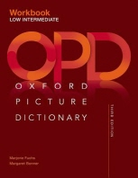 [해외]Oxford Picture Dictionary Third Edition