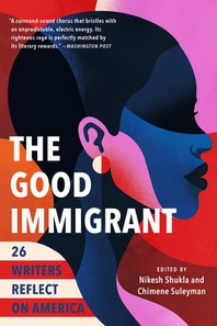[해외]The Good Immigrant