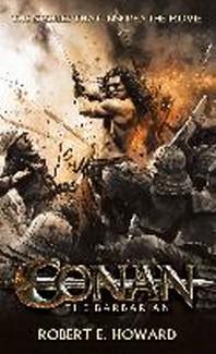 [해외]Conan the Barbarian (Mass Market Paperbound)