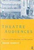 [해외]Theatre Audiences