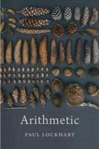 [해외]Arithmetic (Hardcover)