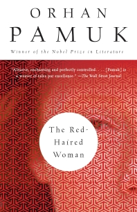 The Red-Haired Woman ( Vintage International )