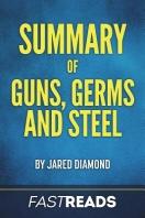 [해외]Summary of Guns, Germs, and Steel