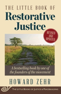 [해외]The Little Book of Restorative Justice