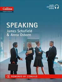 SPEAKING(CD1장포함)(ENGLISH FOR BUSINESS