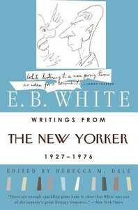 [해외]Writings from the New Yorker 1927-1976