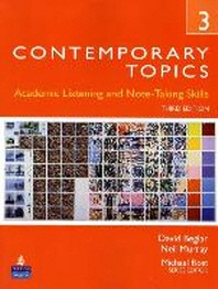 CONTEMPORARY TOPICS. 3(SB)(THIRD EDITION)