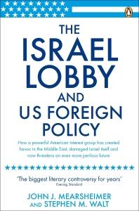 [해외]The Israel Lobby and U.S. Foreign Policy. John J. Mearsheimer and Stephen M. Walt (Paperback)