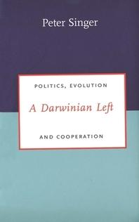 [해외]A Darwinian Left (Hardcover)