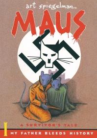 Maus a Survivors Tale(1)