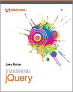 [해외]Smashing jQuery (Paperback)