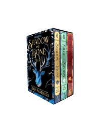 [해외]The Shadow and Bone Trilogy Boxed Set