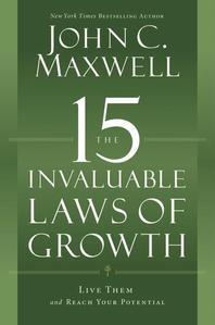 [보유]The 15 Invaluable Laws of Growth