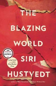 [해외]The Blazing World (Hardcover)