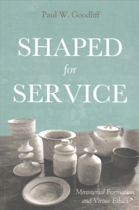 Shaped for Service