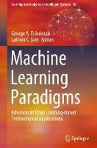 [해외]Machine Learning Paradigms