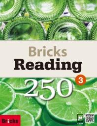 Bricks Reading 250. 3