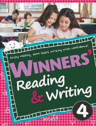 Winners Reading & Writing. 4