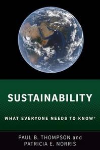 [해외]Sustainability
