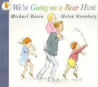 [해외]We're Going on a Bear Hunt (Paperback)