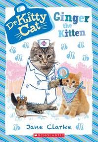 Ginger the Kitten (Dr. Kittycat #9), 9