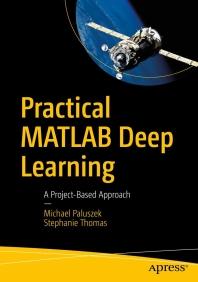 [해외]Practical MATLAB Deep Learning