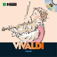 Antonio Vivaldi [With CD (Audio)]