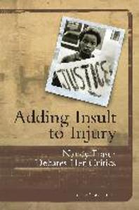 [해외]Adding Insult to Injury (Paperback)