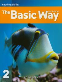 Reading Skills: The Basic Way. 2(2판)(CD1장포함)