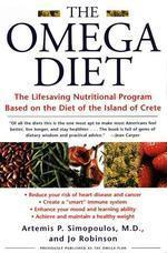[해외]The Omega Diet