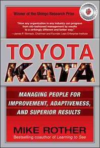 [해외]Toyota Kata