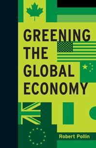 [해외]Greening the Global Economy