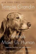 [해외]Animals Make Us Human