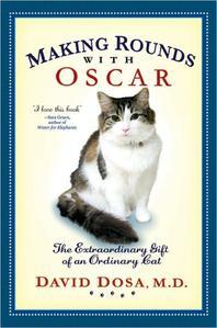[해외]Making Rounds with Oscar (Hardcover)