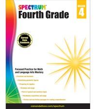 Spectrum Grade. 4