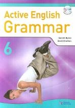 Active English Grammar 6(CD1장포함)