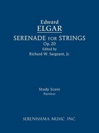 Serenade for Strings, Op.20
