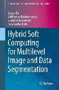 [해외]Hybrid Soft Computing for Multilevel Image and Data Segmentation (Hardcover)