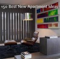 [해외]150 Best New Apartment Ideas