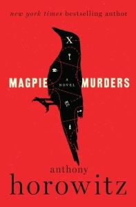 [해외]Magpie Murders (Paperback)