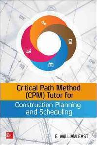 [해외]Critical Path Method (Cpm) Tutor for Construction Planning and Scheduling