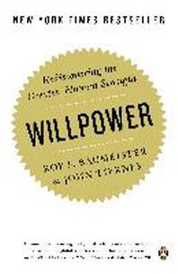 [해외]Willpower