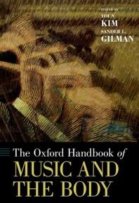 [해외]The Oxford Handbook of Music and the Body