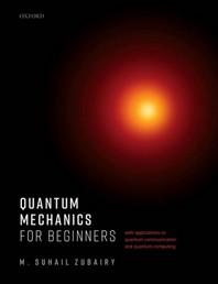 [해외]Quantum Mechanics for Beginners