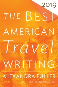 [해외]The Best American Travel Writing 2019