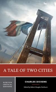 [해외]Tale of Two Cities (Paperback)