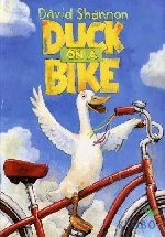 [해외]Duck on a Bike