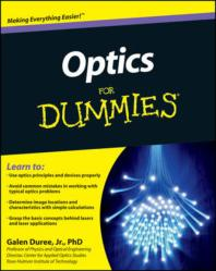 [해외]Optics for Dummies