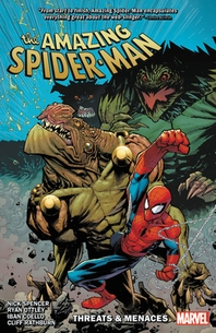 [해외]Amazing Spider-Man by Nick Spencer Vol. 8 (Paperback)